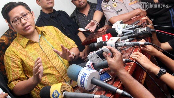 Anas akan Ungkap Keterlibatan SBY-Ibas di Kasus Hambalang dan Century
