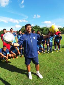 Dokter Timnas U-19 Siapkan Langkah Pencegahan Cedera Pemain