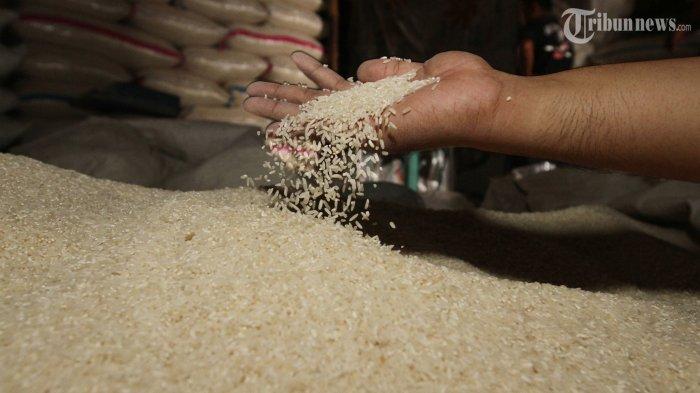Alasan El Nino, Pemerintah Indikasi Akan Impor Beras