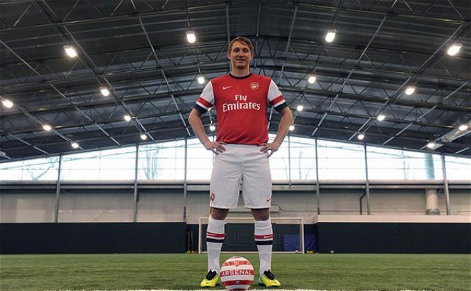 Daftar Lengkap Transfer Musim Dingin Liga Premier Inggris (1)