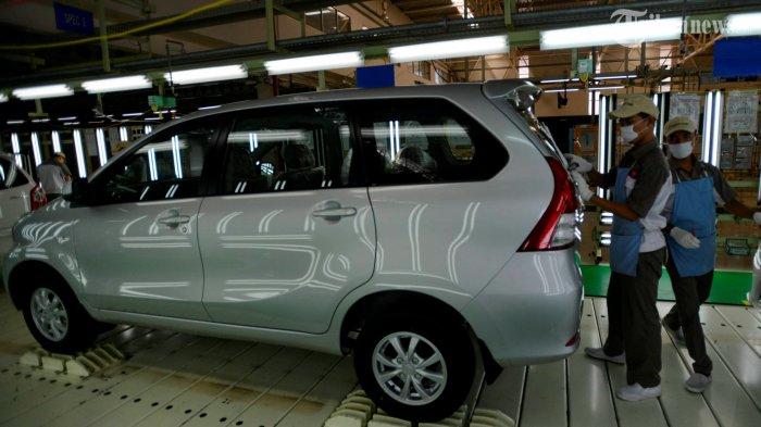 Populasi Toyota Avanza Di Jalanan Indonesia Tembus 13 Juta Unit