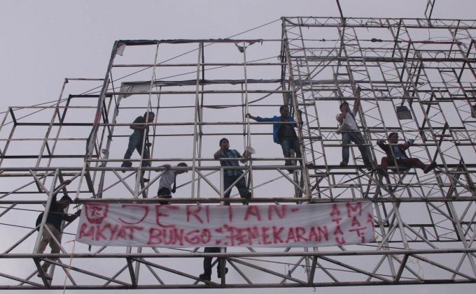 DPD RI Sangsikan Moratorium Pemekaran oleh Pemerintah