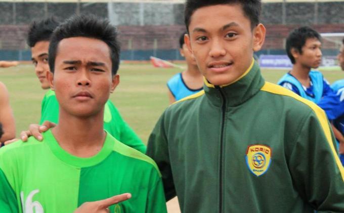 Top Skor Tribun PAF Gagal Kalahkan Timnas U-19
