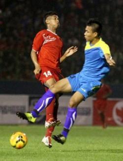 Demam Panggung Pemain Timnas Indonesia U-19 Masih Tahap wajar