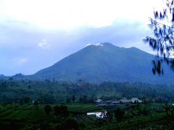 Seorang Mahasiswa Unnes Meninggal di Lereng Gunung Ungaran