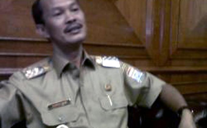Forum Masyarakat Palembang Tolak Dilantiknya Harnojoyo sebagai Wali Kota Definitif