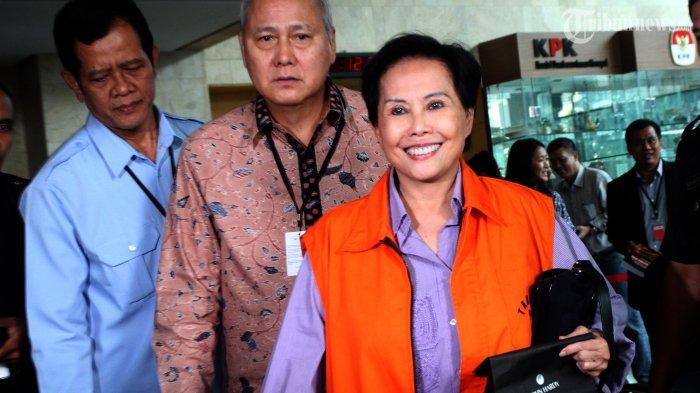 Karyawan Indoguna Yakin Hakim Pengadilan Tipikor Bijaksana