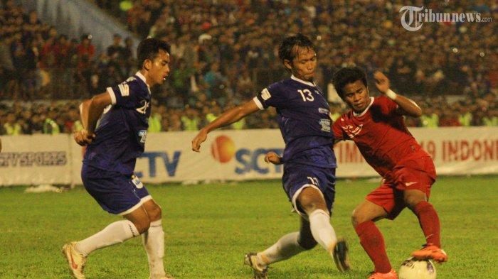 27.500 Lembar Tiket Persebaya U-21 Kontra Timnas U-19 Dicetak