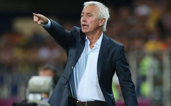 Sosok Bert van Marwijk, Pelatih UEA yang Pernah Bawa Belanda ke Final Piala Dunia 2010