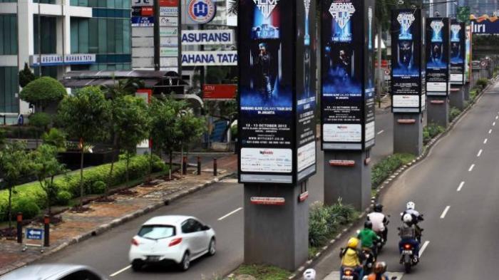 Jokowi: Harusnya Pemilik Tiang Adhi Karya Punya Wewenang