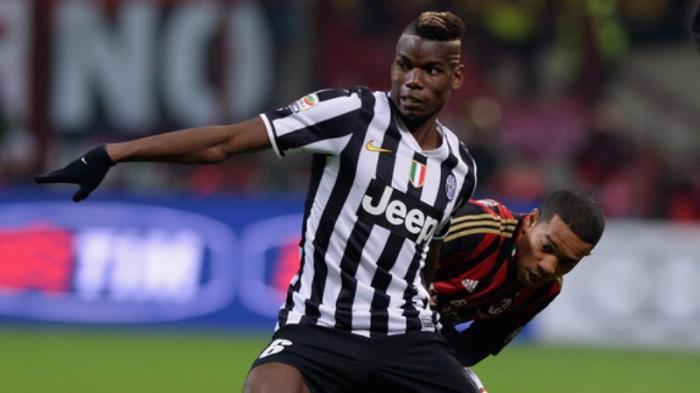 Juventus Bangga Pogba Diincar PSG