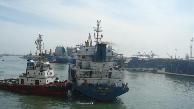 Pengusaha Pelayaran Wajib Mengasuransikan Kapal