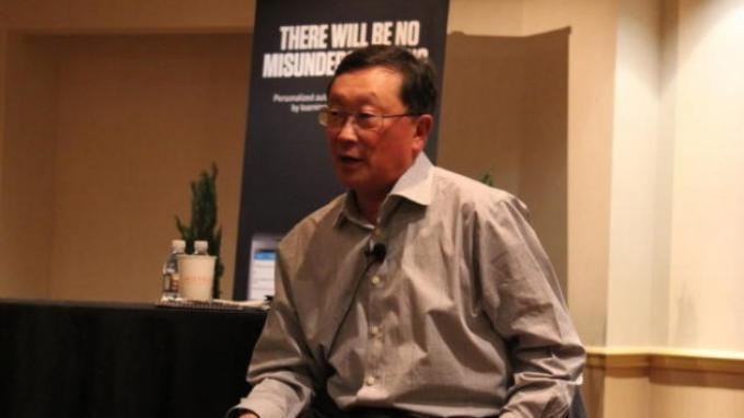 BlackBerry Akuisisi Perusahaan Pengembang Artificial Intelligence