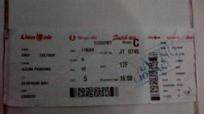 Petugas Lion Air Aniaya Penumpang Tribunnews Com Mobile