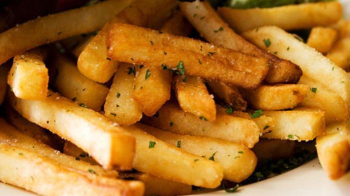 Mengulik Sejarah French Fries, Dibuat saat Kekurangan Makanan