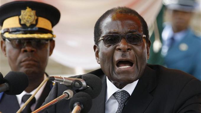 Tutup Usia, Begini Perjalanan Karier Mantan Presiden Zimbabwe Robert Mugabe
