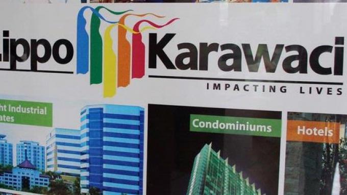 Lippo Karawaci Mulai Garap Pembangunan Fisik Grand Sayang Park Hotel