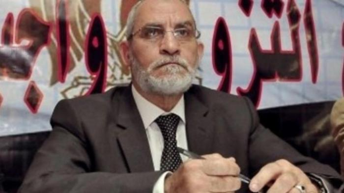 529 Anggota Ikhwanul Muslimin Mesir Divonis Hukuman Mati