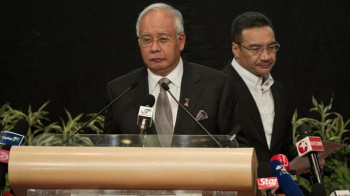 Kepolisian Singapura Bekukan Dua Rekening Terkait Dugaan Korupsi PM Malaysia