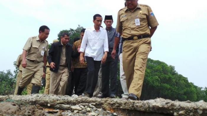Presiden KSPI:  Jokowi Kurang Populer di Kalangan Buruh