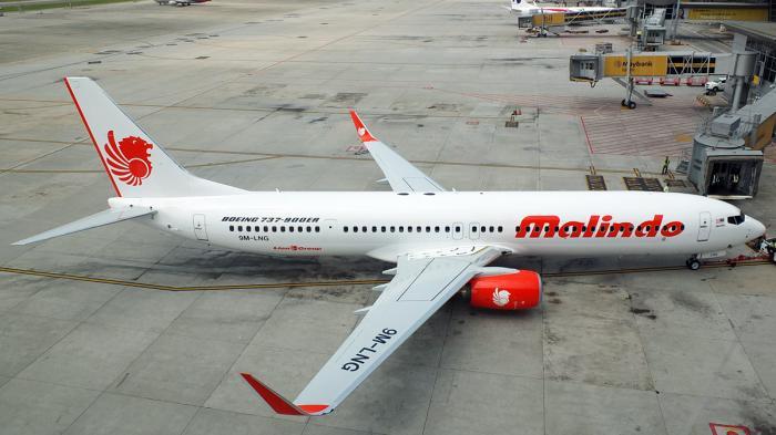 Maskapai Malindo Air Tebar 5 Juta Tiket Promo, Mulai Kuala Lumpur hingga Hongkong