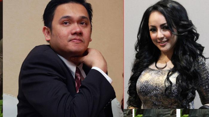 Farhat Abbas Gugat Regina Rp 10 M dengan Tuduhan Merekayasa Pernikahan