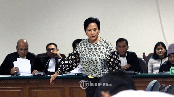 Bos Indoguna Maria Elizabeth Dituntut 4,5 Tahun Penjara