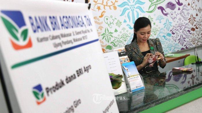 BRI Agro Berupaya Kredit di Segmen Agribisnis Lebih Besar