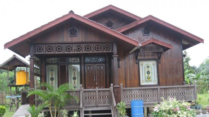 Layanan Biaya Jasa Bangun Rumah Joglo & Kayu Modern di Mamuju, Sulawesi Barat Terpopuler
