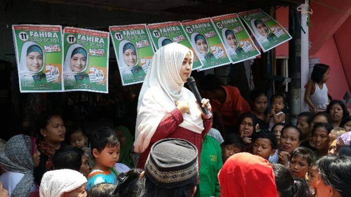 Fahira Idris Dirikan Rumah Aspirasi setelah Jadi Senator