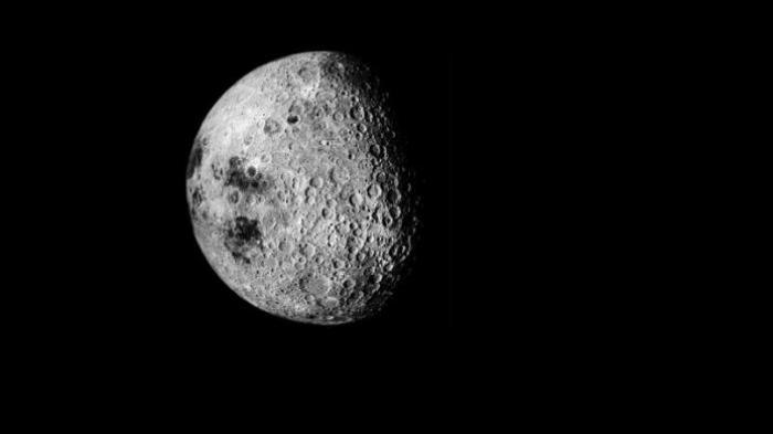 Ilmuwan Ingin Kirim 6,7 Juta Sampel Sperma ke Bulan untuk Lestarikan Populasi Manusia