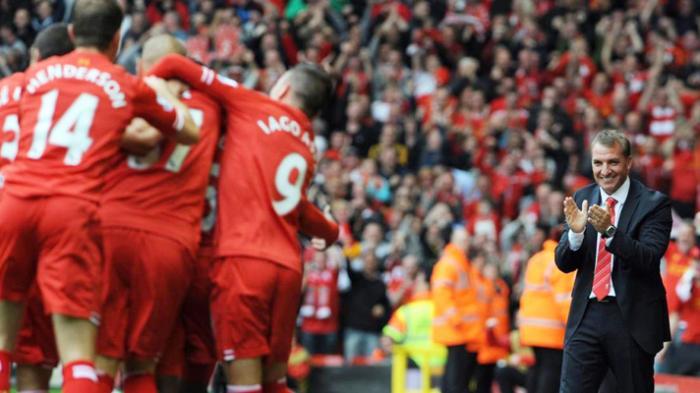 Menang 9 Kali Beruntun, Liverpool Lebih Berenergi Ketimbang Chelsea dan Manchester City
