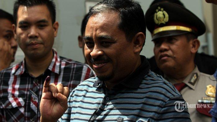 Pengadilan Tinggi Kukuhkan Putusan 16 Tahun Penjara Luthfi Hasan Ishaaq
