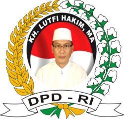 Tim Pemenangan Yakin Ketua FBR Lolos Jadi Anggota DPD