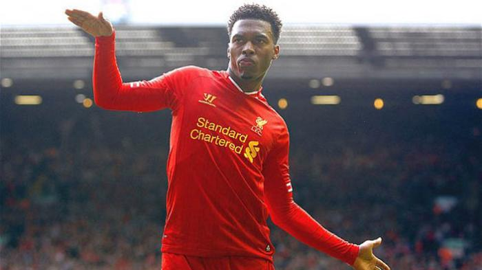 Sturridge: Keputusanku Tepat Tinggalkan Manchester City