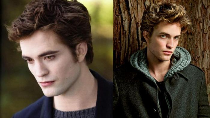 Robert Pattinson Banting Stir Jadi Perancang Busana?