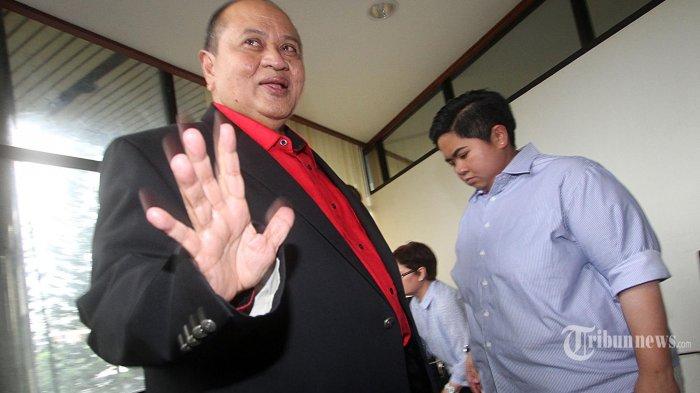 SOSOK Emir Moeis Eks Koruptor yang Jadi Komisaris PT Pupuk Iskandar Muda, Pernah Divonis 3 Tahun