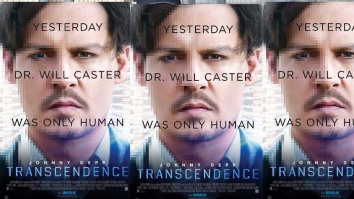 Sinopsis Transcendence, Aksi Johnny Depp Sebagai Ilmuwan Terkemuka Tayang Malam Ini di Trans TV