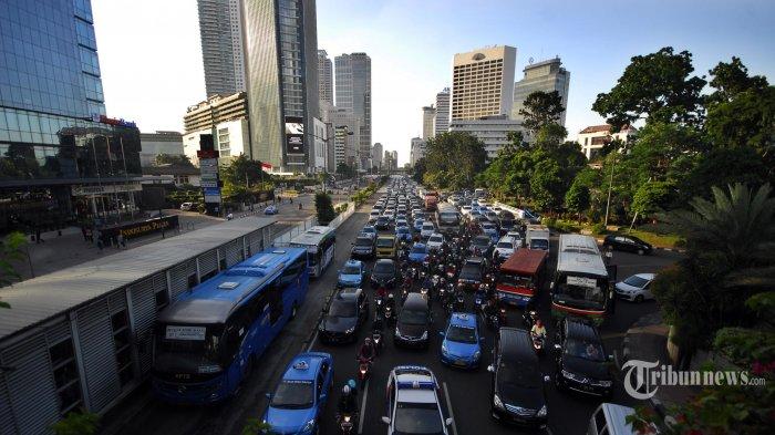 Dorong Kebijakan Berbasis Data Spasial, IAP DKI Jakarta Gandeng ESRI Indonesia