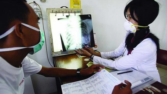 BPPT Kembangkan DDR Madeena, Alat Rontgen X-Ray untuk Tentukan Status Pasien Terpapar Covid-19