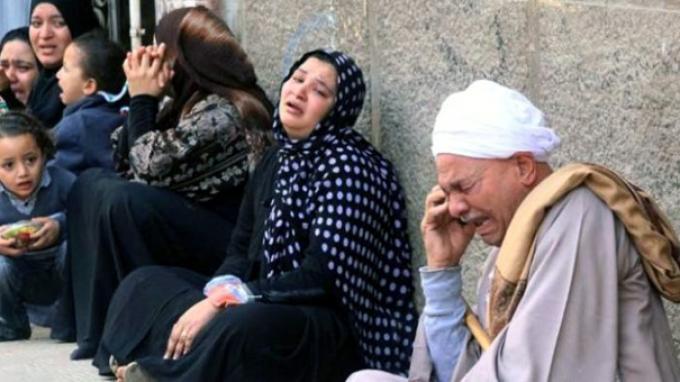 Pemerintah Diminta Kecam Vonis Mati Pengikut Ikhwanul Muslimin