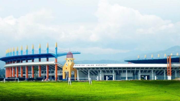 Persib Dapat Restu Pakai Stadion Piala Dunia U-20 Jadi Home Base