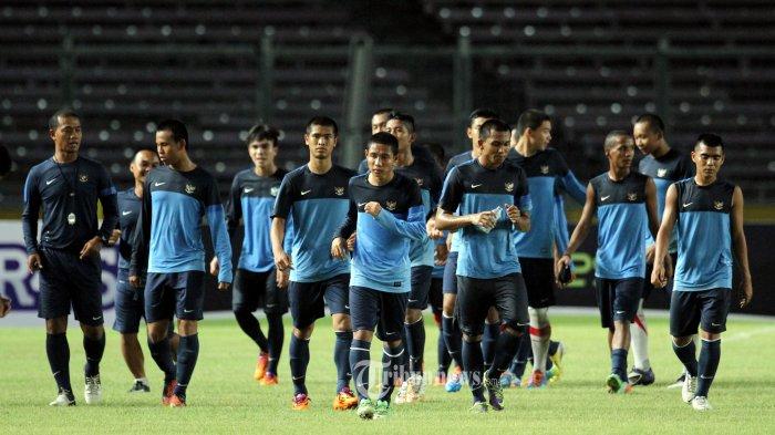 Kelemahan Timnas Indonesia U-19: PR di Sektor Individual Defending dan Kontrol Emosi