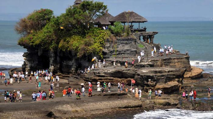 Pengantin Baru di Korea Selatan Bakal Digiring ke Tempat Wisata di Indonesia