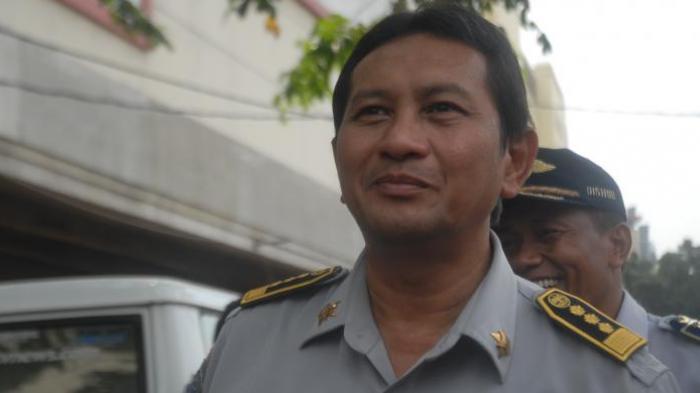 Tidak Didampingi Penasihat Hukum, Pemeriksaan Udar Pristono Batal