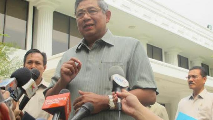 Buka Bersama di Mabes TNI, SBY Ingatkan Agama Bukan Hanya Simbol