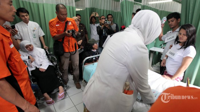Dititipkan, Bayi Umur 9 Bulan Diduga Diculik di Hotel di Surabaya