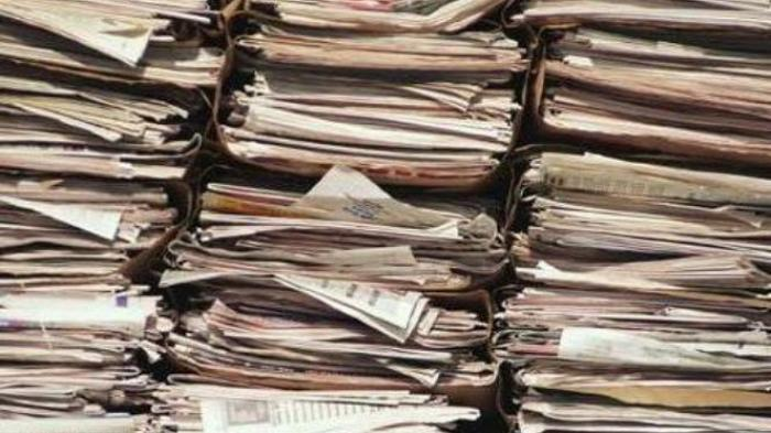 Cara Menyimpan Dokumen Penting, Backup Dokumen Digital dan Jangan Di-laminating