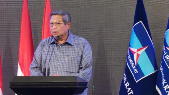 453 Calon Perwira Remaja Akademi TNI Dapat 'Bekal' dari SBY