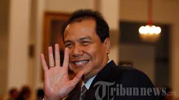 Chairul Tanjung : SBY Pesan Pengusaha Jangan Terlibat Politik